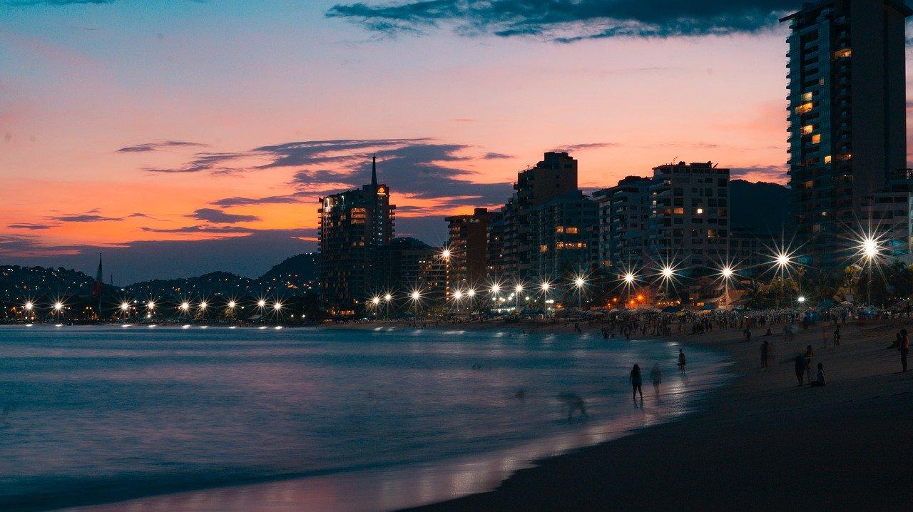 private jet charter Acapulco